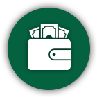 Simply Savings Icon