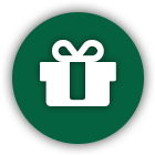 Christmas Club Icon
