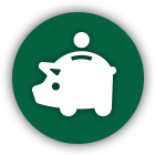 Personal Planning Icon